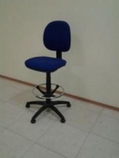 Висок работен офис стол DETA