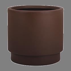 Кашпа за цветя със система - BASIC (60x50h)
