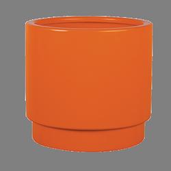 Кашпа за цветя със система - BASIC PLUS (50x40h)