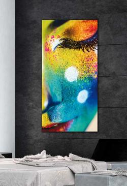 Декоративно пано за стена - G1032 (40x80)