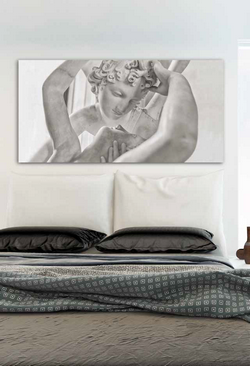 Декоративно пано за стена - G1052 (40x80)