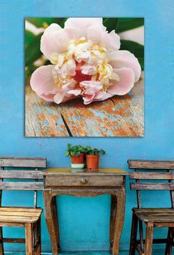 Декоративно пано за стена - G1070 (100x100)