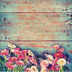 Декоративно пано за стена - G1086 (100x100)