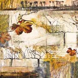 Декоративно пано за стена - G1284 (100x100)