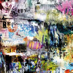 Декоративно пано за стена - G1288 (100x100)