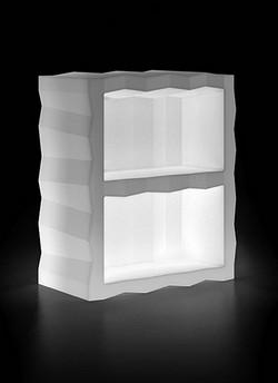 Светещ шкаф - FROZEN DISPLAY LIGHT