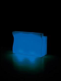 Светещ бар - BARTOLOMEO LIGHT RGB