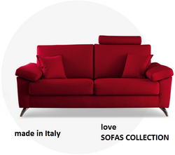 ДИВАНИ made in Italy